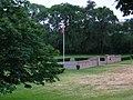 Military burial ground Fort York Toronto 2010.jpg