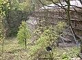 Mill, Brook Lane, Golcar - geograph.org.uk - 406577.jpg