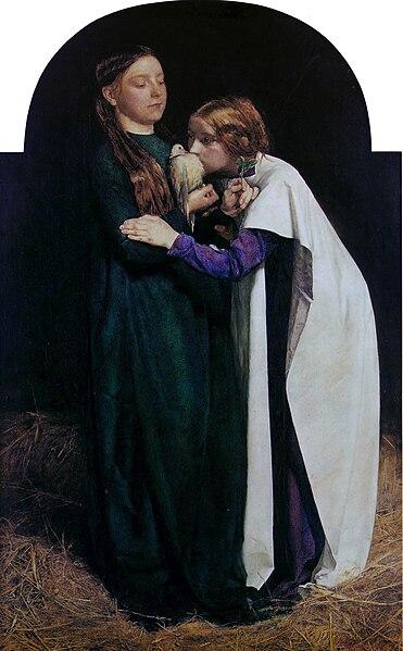 File:Millais - Die Rückkehr der Taube zur Arche Noah.jpg