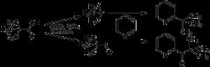 Minisci reaction - Mechanism of the Minisci-Reaction