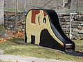 Miracle Elephant Slide (5118822930).jpg