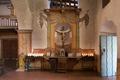 Mission San Juan Bautista in San Benito County, California LCCN2013634716.tif
