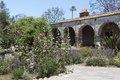 Mission San Juan Capistrano in southern California LCCN2013630614.tif