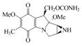 Mitomycin A.png
