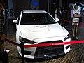 Mitsubishi Lancer Evolution X CN-Spec in the 10th Guangzhou Autoshow 04.jpg