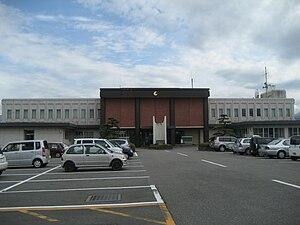 Miyada, Nagano - Miyada Village Hall
