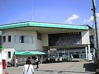 Mizusawa Racecourse 01.jpg