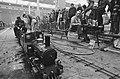 Modelstoomtrein op manifestatie Techniek in vrije tijd in Jaarbeurshallen in Utr, Bestanddeelnr 930-1261.jpg