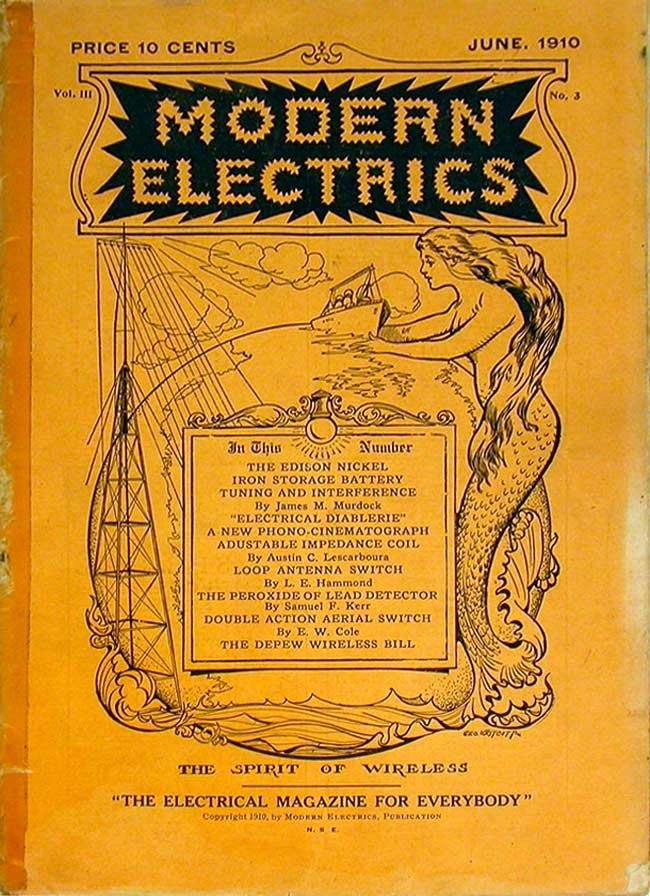 Modern Electrics 1910 06