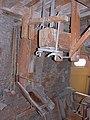 Molen De Hoop, Zierikzee maalkoppel pasbalk licht.jpg