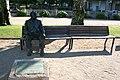 Mondariz-Balneario - 07 - Estatua Enrique Peinador Lines.jpg