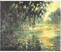 Monet - Die Seine am morgen im Regen.jpg