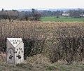 Monkton Milepost - geograph.org.uk - 1142601.jpg