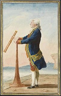 Antoine Hilarion de Beausset