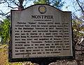 Montpier Historical Marker.JPG