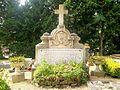 Montsoult (95), monument aux morts du cimetière.jpg