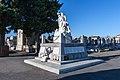Monument aux morts - Archives départementales de l'Hérault - FRAD034-2458W-Florensac-00002.jpg