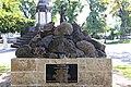 Monument du Centenaire de la Bataille de Verdun de Saint-Paul - de dos.jpg