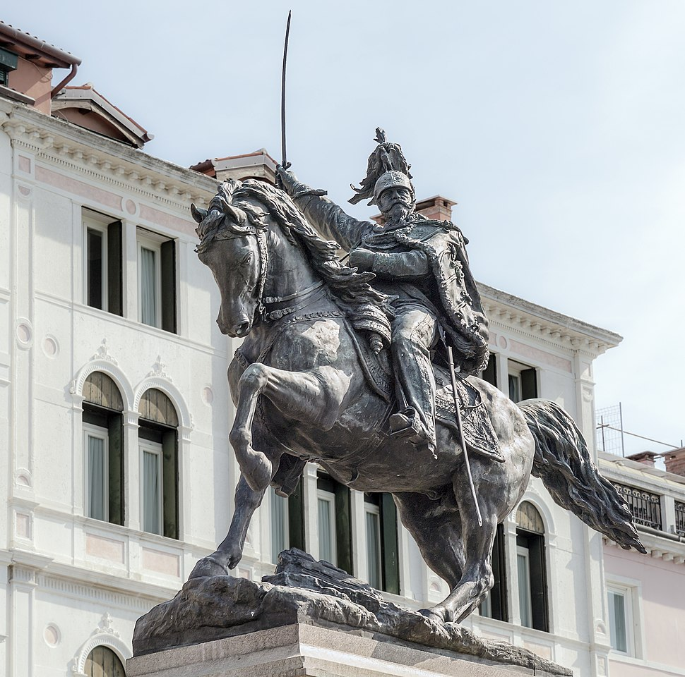 Monument to Victor Emmanuel II (Venice)