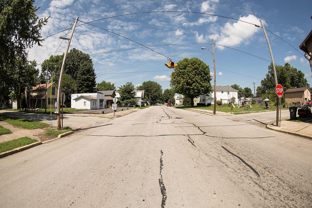 Mooreland,_Indiana on 347 Area Code