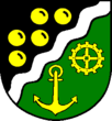 Coat of arms of Moorrege