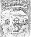 Moritz von Schwind - Schubert mit Freunden beim Heurigen.jpg
