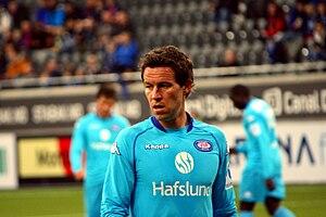 Morten Berre - Image: Morten Berre 01