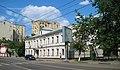 Moscow, B.Ordynka, 55 (2010s) by shakko.jpg