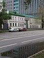 Moscow, Dubininskaya 29,31 Sep 2008 01.JPG