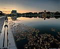 Moscow, Ostankinsky Pond.jpg