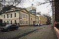 Moscow, Voznesensky Lane 9 and 11 (30920246151).jpg