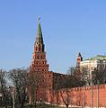 Moscow BorovitskayaTower V45.jpg