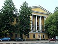Moscow College of Professional Technologies, 2000.jpg