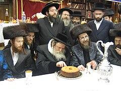 ##### Ortodox zsidó társkereső webhelyek - A zsidó kerekasztal lovagjai   Sófár.