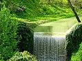 Most-Beautiful-Natural-Scene-of-world, Waterfall in Sindh, Pakistan.jpg