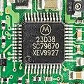 Motorola cd930 - board - Motorola 23D38-2.jpg
