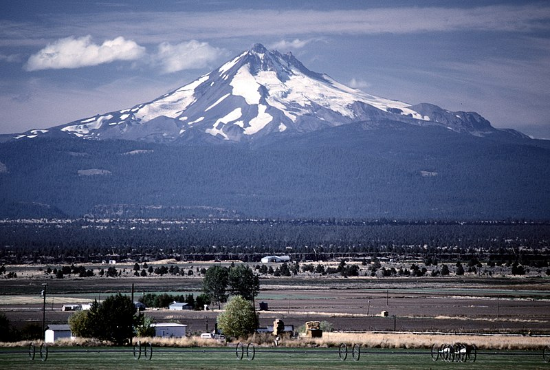 Датотека:Mount Jefferson Oregon.jpg