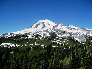 Mount Rainier from top of Cowlitz Divide - Flickr - brewbooks.jpg
