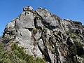 Mount Ribaue - close to summit (10510048716).jpg