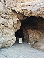 Mount Sodom, Dead Sea Outlook, Israel 01.jpg