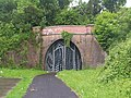 Mouth of old Heathfield tunnel - geograph.org.uk - 448269.jpg