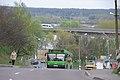 Mozyr tram fantrip. Мозырь - Mazyr, Belarus - panoramio (435).jpg