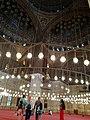 Muhammad Ali Pasha Mosque and Mauseloum - Cairo Citadel 20190604 131252.jpg