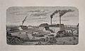 Mulhouse-Vue cavalière de la Dentsche-1860.jpg