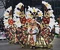 Mummers Parade on New Year's day, Philadelphia, Pennsylvania LOC 11586526283.jpg