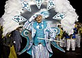 Mummers Parade on New Year's day, Philadelphia, Pennsylvania LOC 11586625375.jpg