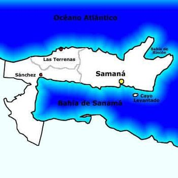 Samaná Province Simple English Wikipedia The Free Encyclopedia