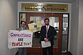 Murray Hill, Inc. files protest with Maryland State Board of Elections (4459664861).jpg