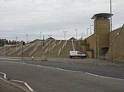 Murrayfield Stadium tram stop (geograph 3647470).jpg