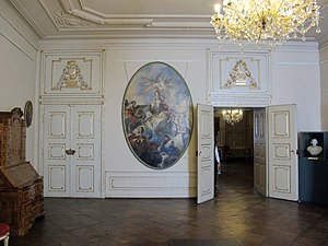 Brukenthal National Museum - Image: Museo bruckenthal, interno 03
